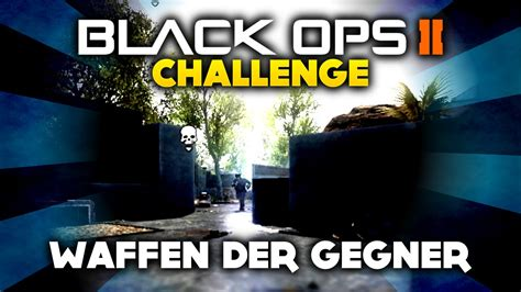 black ops 2 caign challenges black ops 2 challenge nach jedem kill waffe wechseln
