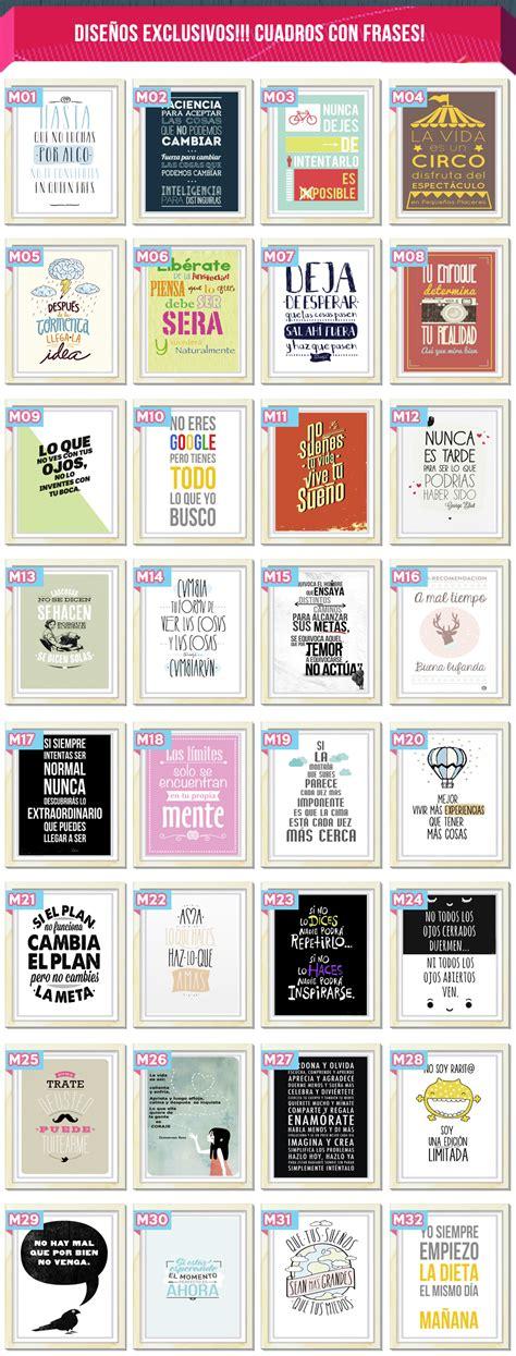 cuadros personalizados online cuadros riginales modernos personalizados frases