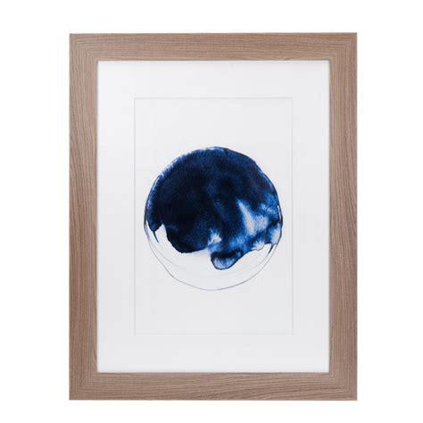 Quadro Cornice - l oca nera quadro 73x93 con cornice