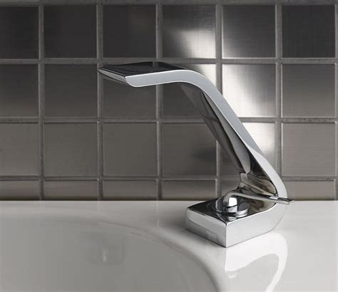 bathroom tap unusually shaped contemporary taps wolo from webert digsdigs