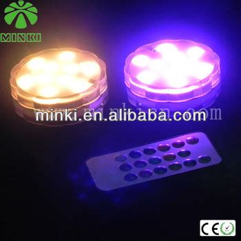battery operated swimming pool lights battery operated remote controlled led swimming pool