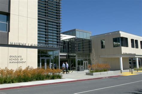 Uc Davis Mba San Francisco by Masters Programs Uc Davis Graduate School Of Management