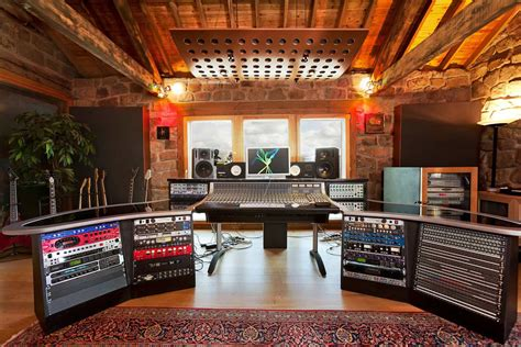 music studio producer engineer andy sneap on using ozone 5 and