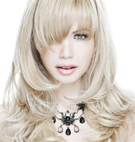 cortes de cabello largo 2016 la moda en tu cabello cabello largo con flequillo 2015 2016