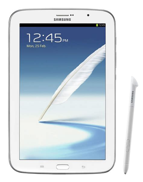 Tablet Samsung X7 samsung takes on mini with galaxy note 8 0 toronto