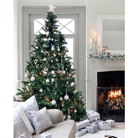 white decorations uk tree decorating ideas decorations