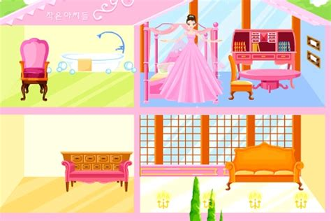 doll house games decoration doll house decorating games online house decor