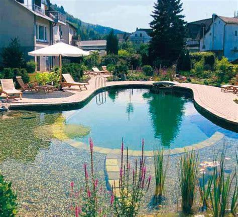 Schwimmteich Mit Fischen by Garten Und Schwimmteiche Machen Ihren Garten Erst So
