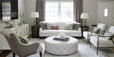 living room makeovers before after high fashion living room makeover high