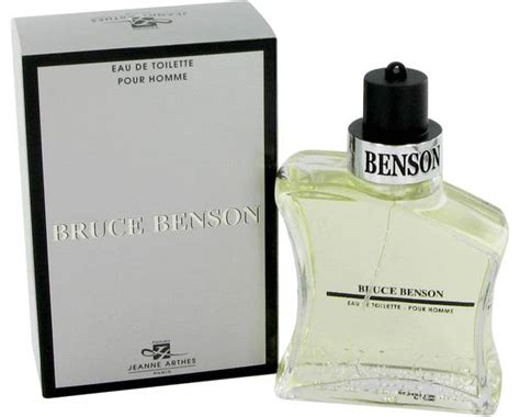 bruce benson cologne by jeanne arthes buy perfume