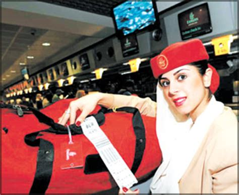emirates baggage tracker sri lanka business news online edition of daily news