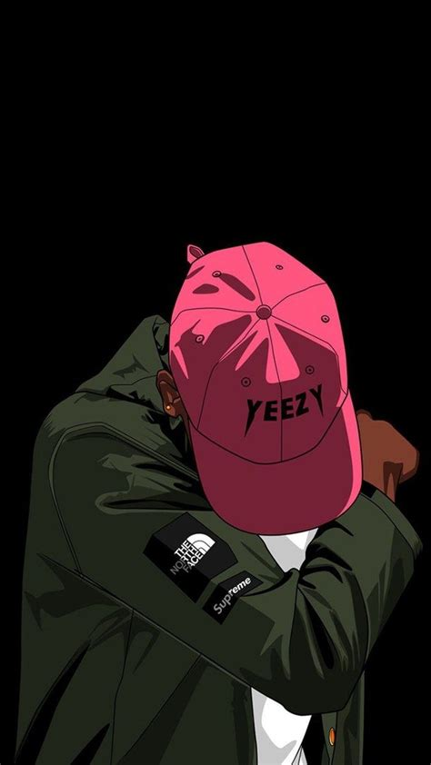 wallpaper iphone 6 rap dope pink yeezy dab just dab it pinterest pink