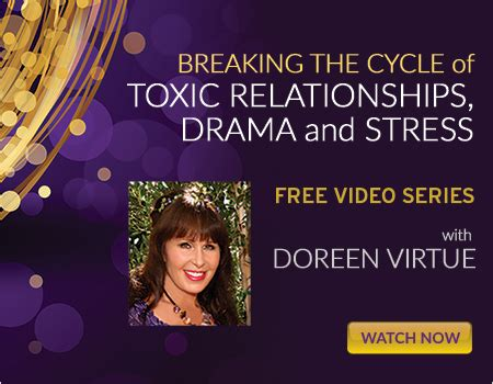 Doreen Virtue Drama Detox by How To Be And Loving Without Being A Pushover By
