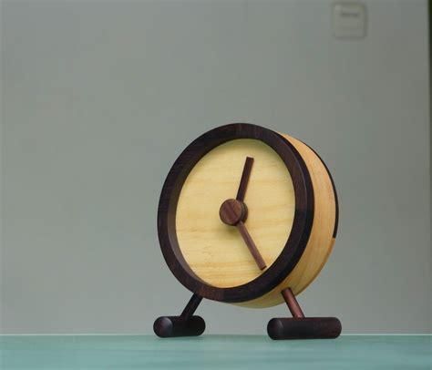 wooden clocks kloku wooden clock ibark