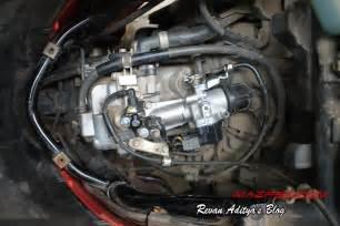Honda Vario 110cc Tahun 2011 modifikasi vario techno 110cc kumpulan modifikasi motor