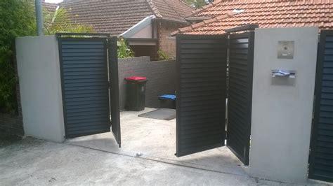 swing gate new bi folding automatic gates allows you to