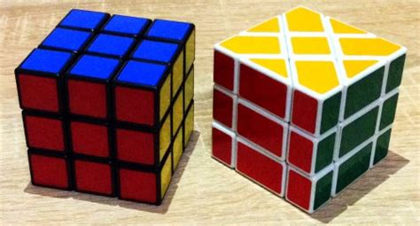 tutorial rubik fisher cube the fisher cube 3x3x3 shape mod puzzle solution