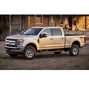 King Ranch FX4 Crew Cab 2017 Wallpapers And HD Images Car Pixel