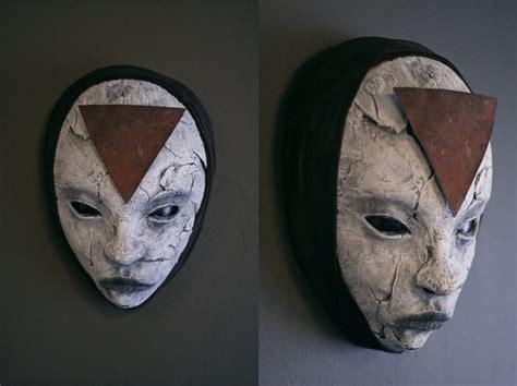 triangle of light eye mask mask rust triangle by torvenius on deviantart