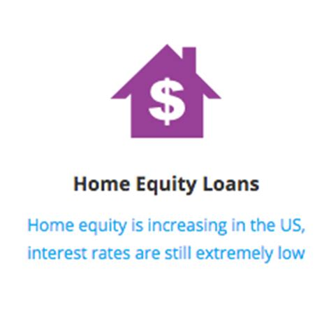 refinance rates mortgage loans home equity rates