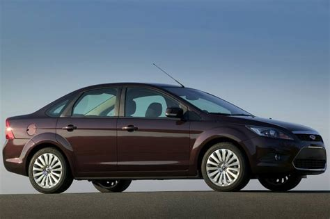 2011 ford focus review ford focus 2008 2011 used car review review car