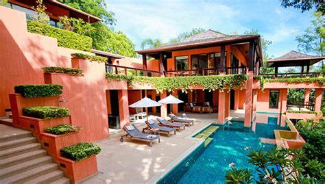 5 Bedroom Villa Phuket   Phuket Property for Sale Luxury