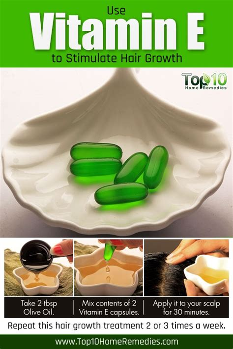 Vitamin Growee top 10 benefits of vitamin e for hair and skin hair
