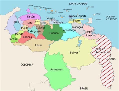imagenes de venezuela en el mapa descargar mapa de venezuela zofti descargas gratis