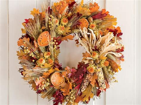 fall front door wreaths fall wreaths for front door goenoeng