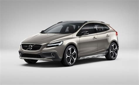 volvo v40 us release 2018 volvo v40 new car price update and release date info