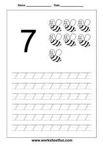 printable number tracing cards 34 best homeschooling number tracing images on pinterest