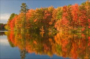 what are fall colors updates on maine fall colors begin sept 12 the thrifty