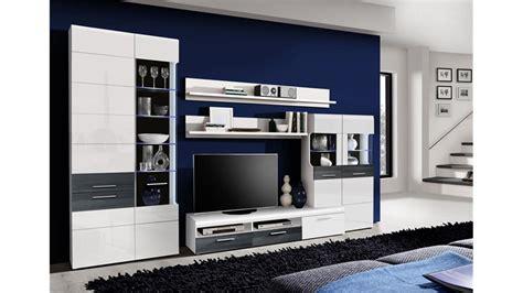 hochglanz möbel wohnzimmer wohnzimmer wandgestaltung