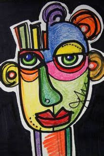 picasso paintings of s faces 1000 images about picasso faces on pablo