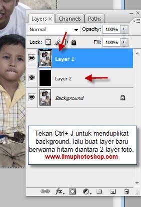 tutorial photoshop untuk photography tutorial photoshop membuat efek foto didalam foto o