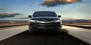 Acura Dealer In Chicago Acura Boosts Performance With Its A Spec Models
