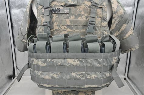 Camouflage Panel Pouch molle ii tactical assault panel universal camouflage