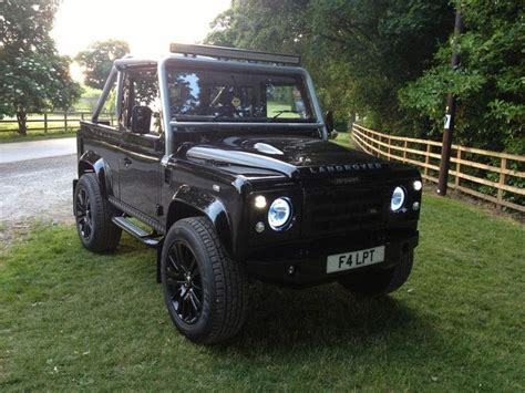 land rover modified 295 best modified land rover defenders images on