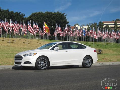 2013 Ford Fusion Recall by Back To Back Recalls For 2013 Ford Fusion Car News Auto123