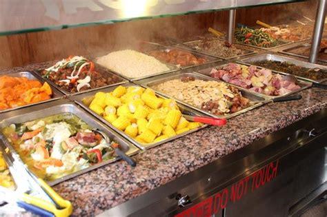 Jacob S Soul Food Buffet Picture Of Harlem Sweet Soul Food Buffets