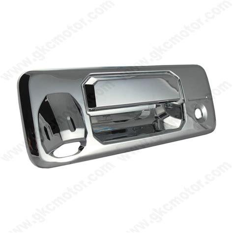 Handle Motor Grand Rem Kc Honda Grand tailgate chrome mirror cover chrome door handle cover by gkc tw