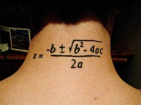 geek ink 5 science related awesome tattoos you might want