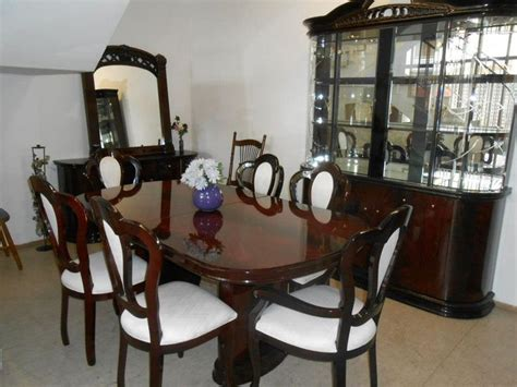 italian lacquer dining room furniture arienne dining