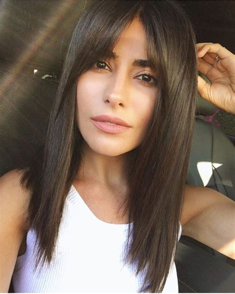 4 bangs hairstyles to bang or not to bang fashion tag blog 17 best images about short hair ideas on pinterest carly