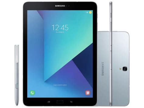 tablet samsung galaxy tab s3 t825 32gb 9 7 4g android 7 0 proc c 226 m 13mp frontal