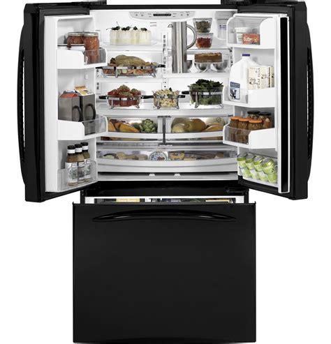 ge profile refrigerator reviews door ge profile 24 9 cu ft door refrigerator with