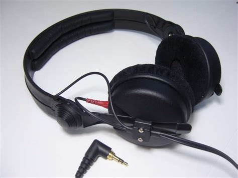 Sennheiser Hd25 Condition 1 sennheiser hd25 1 ii review