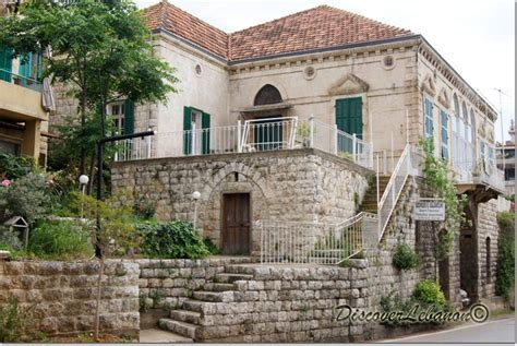 Home Design Gallery Lebanon by Discover Lebanon Image Gallery Old Houses House In Jounieh
