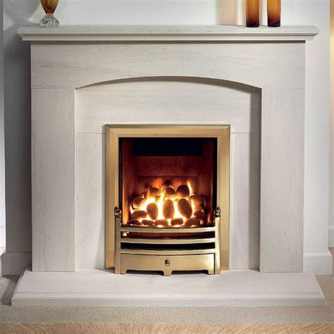 Clean Limestone Fireplace by Clean Lines Gallery Cartmel Limestone Fireplace Great