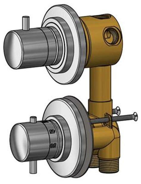 mitigeur pour cabine de robinet mitigeur thermostatique pour cabine de avec inverseur trois fonctions avec abs